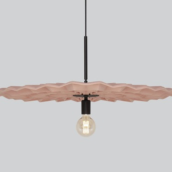 Suspension fold rose o84cm h12cm northern lighting normal