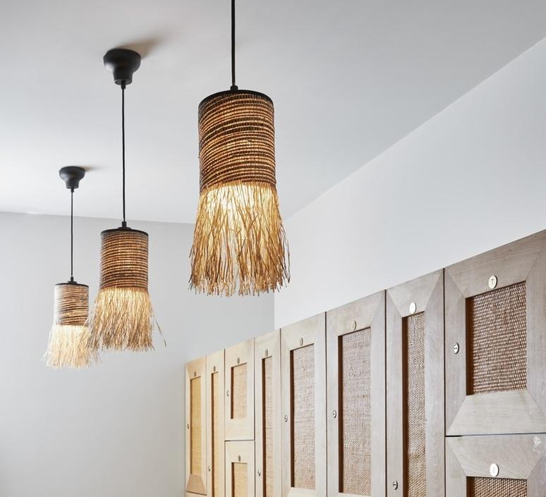 Formentera 1l studio market set suspension pendant light  market set 655579  design signed nedgis 125468 product