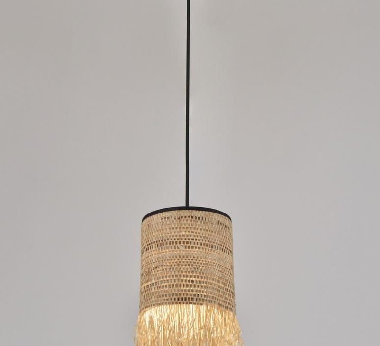 Formentera 1l studio market set suspension pendant light  market set 655578  design signed nedgis 125473 product