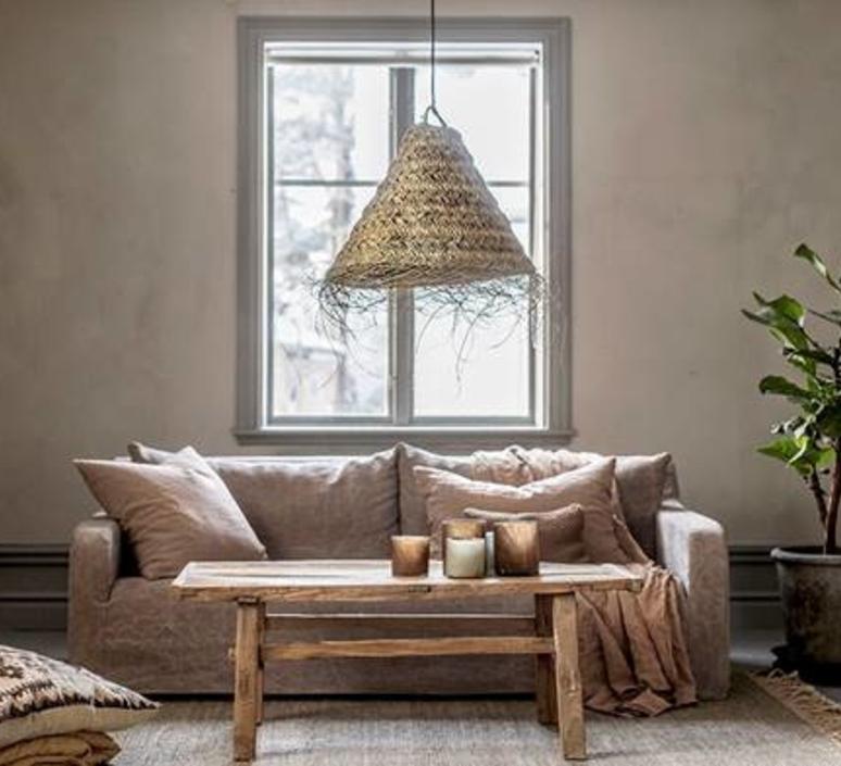 Fringes l studio tine k home  suspension pendant light  tine k home lampfrill l na  design signed 67128 product