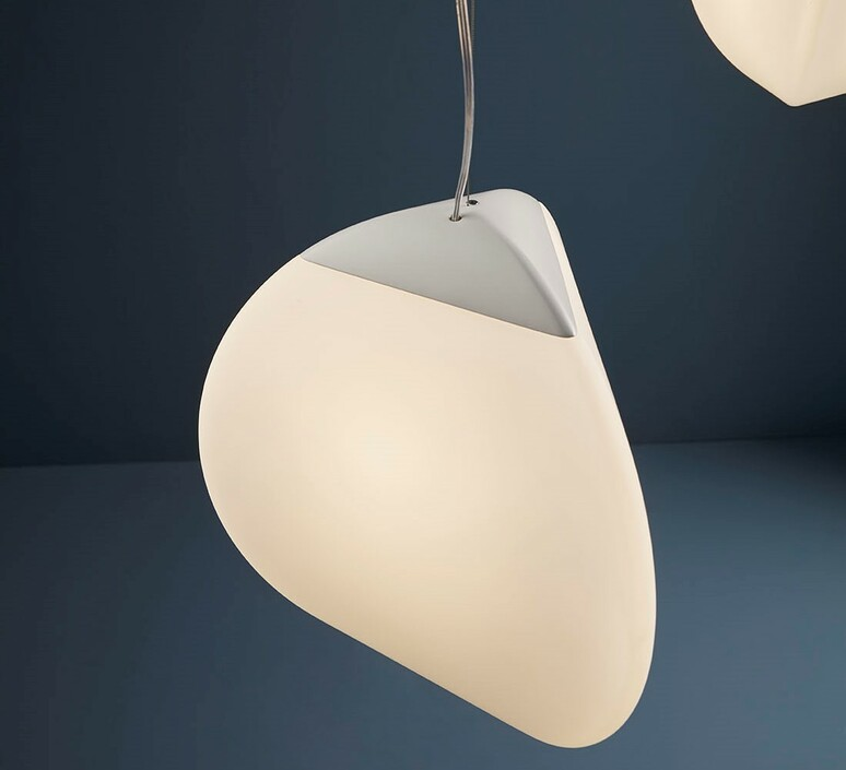 Fruitfull large giovanni barbato suspension pendant light  fabbian f51a03 01  design signed nedgis 86219 product