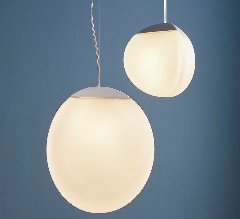 Fruitfull large giovanni barbato suspension pendant light  fabbian f51a03 01  design signed nedgis 86220 product