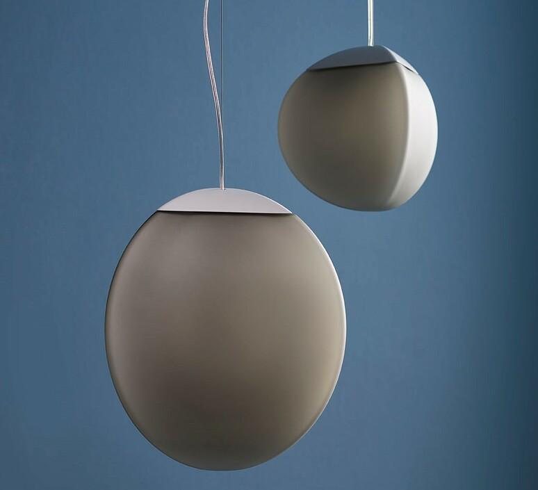 Fruitfull large giovanni barbato suspension pendant light  fabbian f51a03 58  design signed nedgis 86224 product