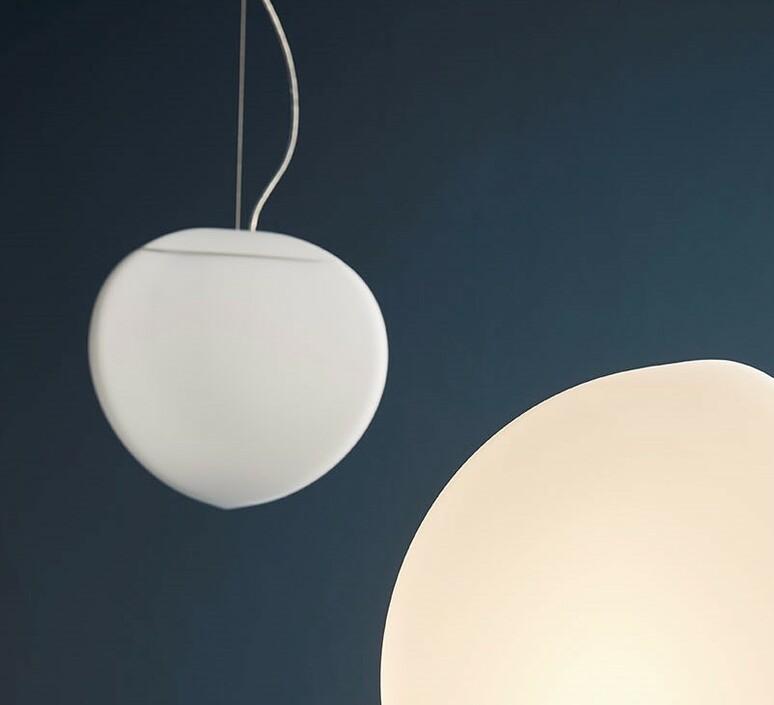Fruitfull small giovanni barbato suspension pendant light  fabbian f51a01 01  design signed nedgis 86207 product
