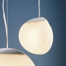 Fruitfull small giovanni barbato suspension pendant light  fabbian f51a01 01  design signed nedgis 86208 thumb