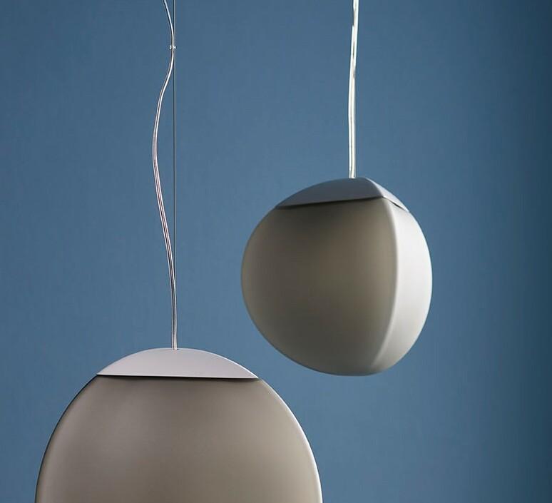 Fruitfull small giovanni barbato suspension pendant light  fabbian f51a01 58  design signed nedgis 86213 product