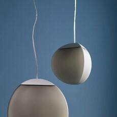 Fruitfull small giovanni barbato suspension pendant light  fabbian f51a01 58  design signed nedgis 86213 thumb