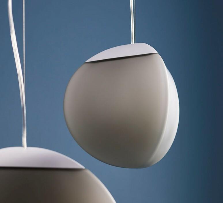 Fruitfull small giovanni barbato suspension pendant light  fabbian f51a01 58  design signed nedgis 86214 product