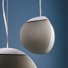 Fruitfull small giovanni barbato suspension pendant light  fabbian f51a01 58  design signed nedgis 86214 thumb