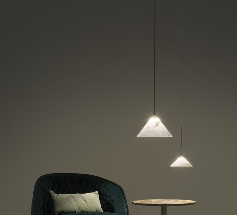 Fuji jordi llopis suspension pendant light  alma light 5070 010  design signed nedgis 114616 product