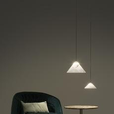 Fuji jordi llopis suspension pendant light  alma light 5070 010  design signed nedgis 114616 thumb