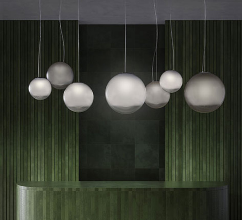Fume 2 studio tecnico panzeri suspension pendant light  panzeri l01540 035 0200  design signed nedgis 84360 product