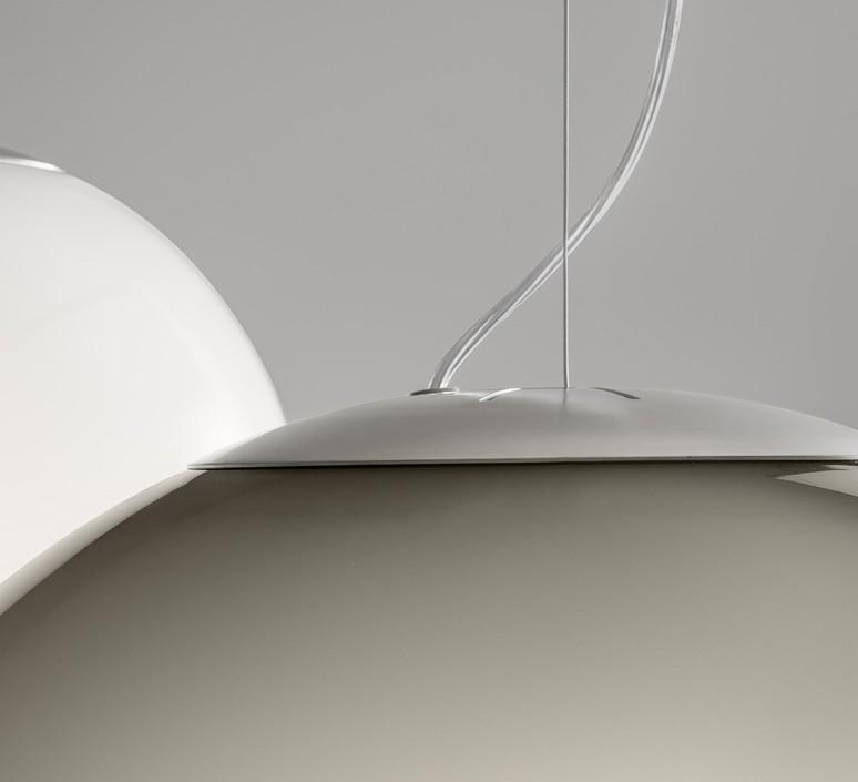 Fume 3 studio tecnico panzeri suspension pendant light  panzeri l01540 050 0200  design signed nedgis 83337 product