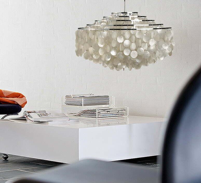 Fun 11dm verner panton suspension pendant light  verpan 11530606001001  design signed nedgis 89203 product