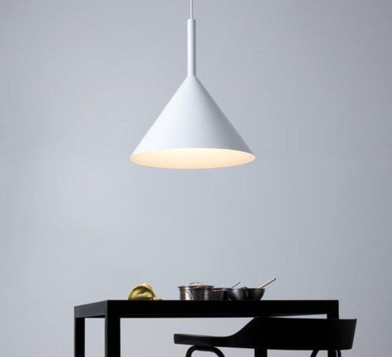 Funnel matija bevk suspension pendant light  vertigo bird v02014 5291  design signed 50182 product
