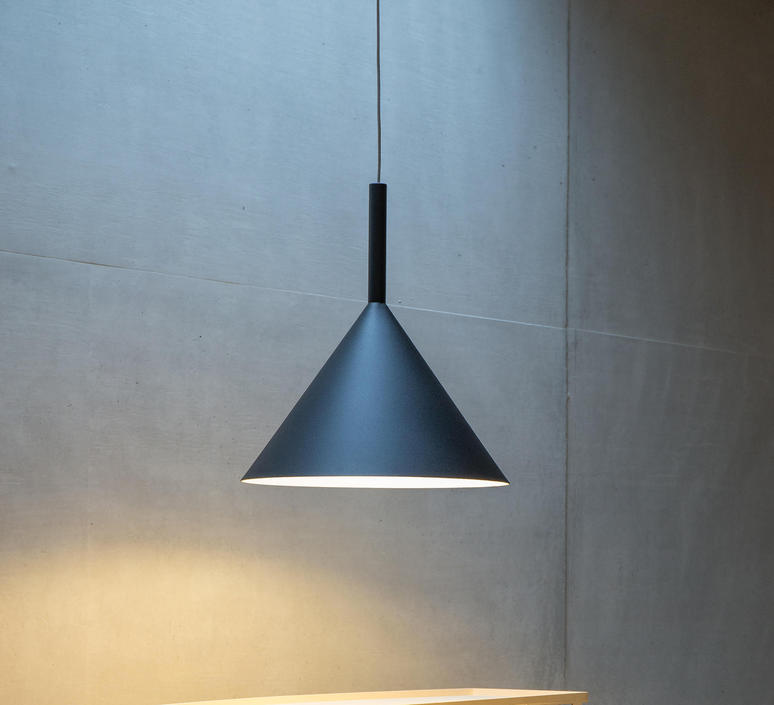 Funnel matija bevk suspension pendant light  vertigo bird v02014 5101  design signed 50166 product