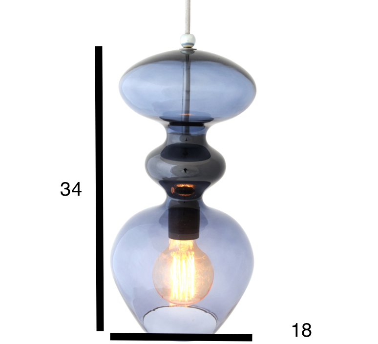 Futura susanne nielsen ebb and flow la101413 luminaire lighting design signed 25510 product