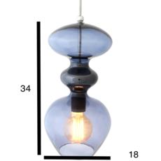 Futura susanne nielsen ebb and flow la101413 luminaire lighting design signed 25510 thumb