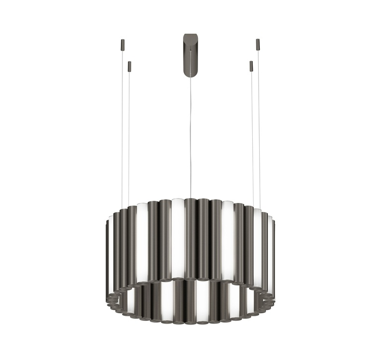 Gamma r40 sylvain willenz suspension pendant light  cvl lugammr40sg  design signed nedgis 117479 product