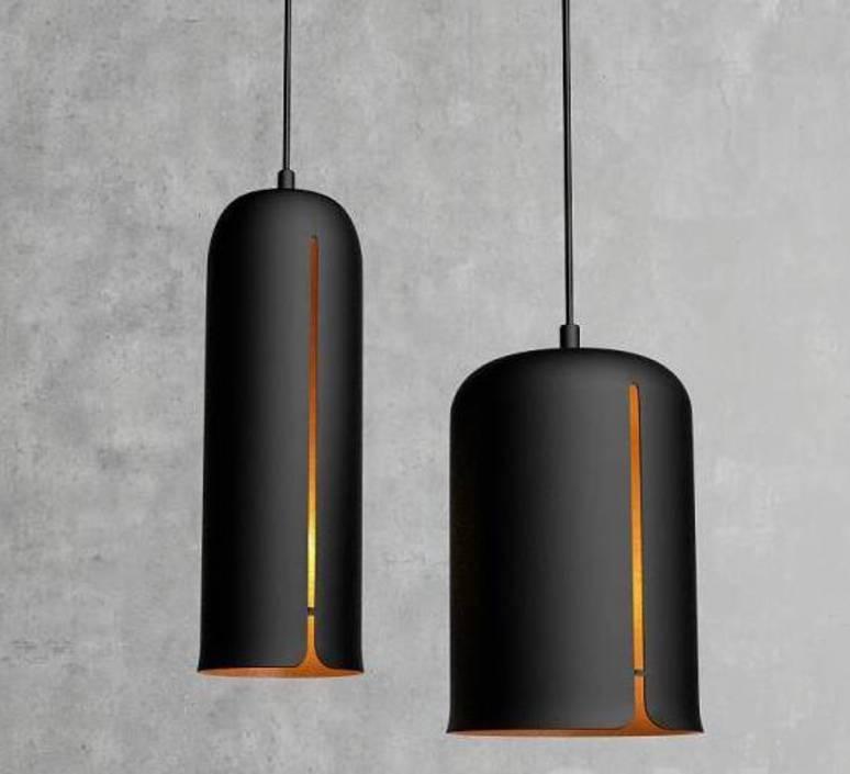 Gap pendant short  suspension pendant light  woud 133001  design signed 37384 product
