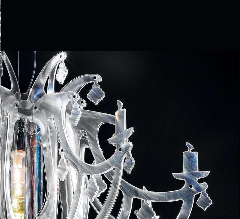 Ginetta nigel coates slamp gin14sos0000le luminaire lighting design signed 17313 product