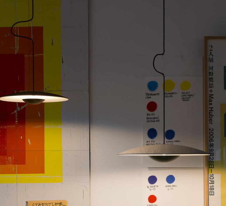 Ginger joan gaspar marset a662 026 luminaire lighting design signed 13923 product