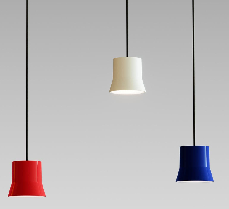Gio patrick norguet suspension pendant light  artemide 0230040a  design signed 60751 product