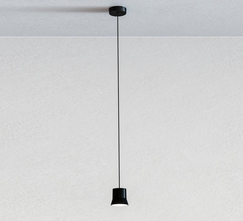 Gio patrick norguet suspension pendant light  artemide 0230020a  design signed 60743 product