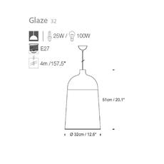 Glaze corinna warm innermost pg019150 07 luminaire lighting design signed 12368 thumb