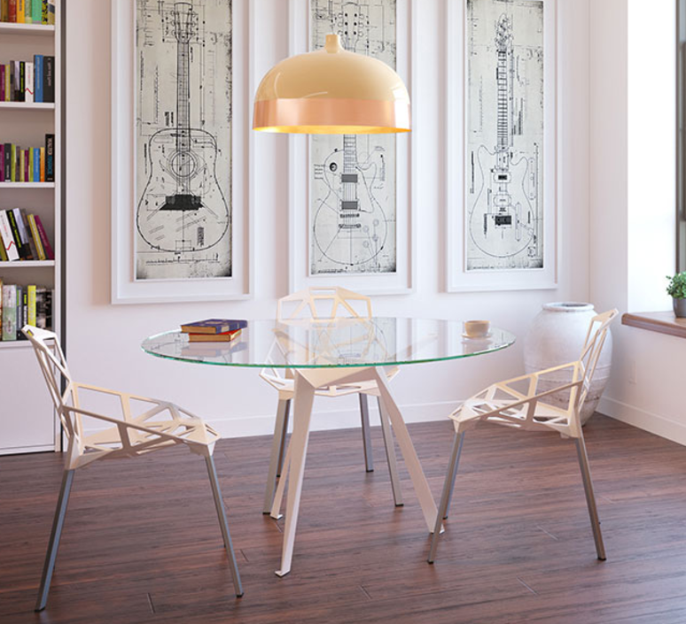 Glaze corinna warm innermost pg019180 07 luminaire lighting design signed 38216 product