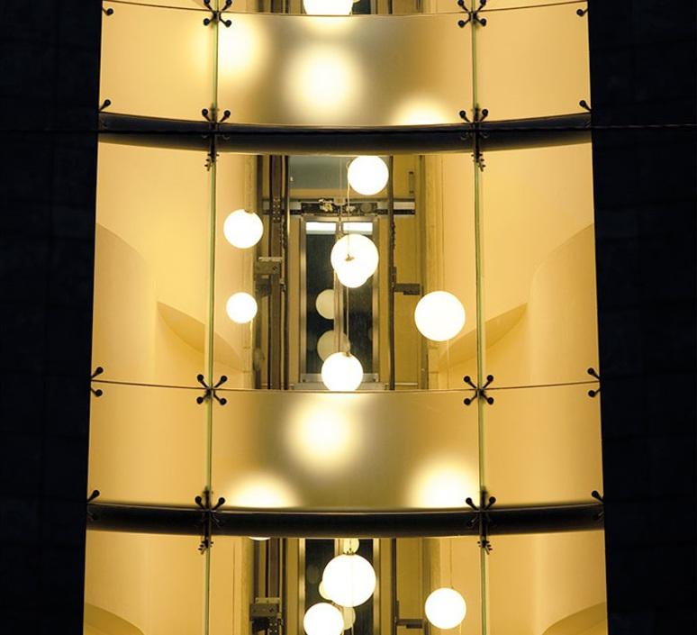 Globo studio slide suspension pendant light  slide lp sfi032  design signed nedgis 68414 product