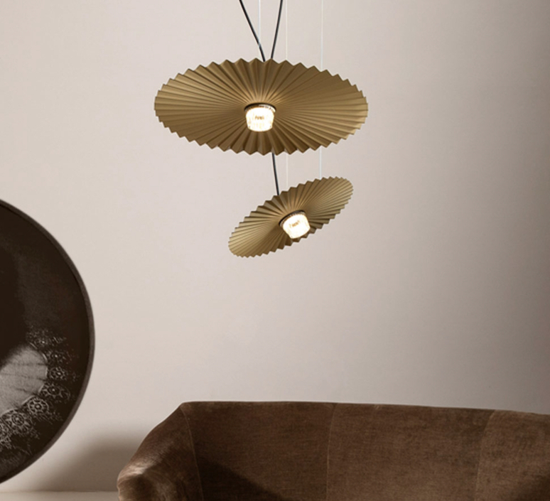 Gonzaga matteo ugolini suspension pendant light  karman se185 dc ext  design signed nedgis 74573 product