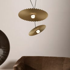 Gonzaga matteo ugolini suspension pendant light  karman se185 dc ext  design signed nedgis 74573 thumb