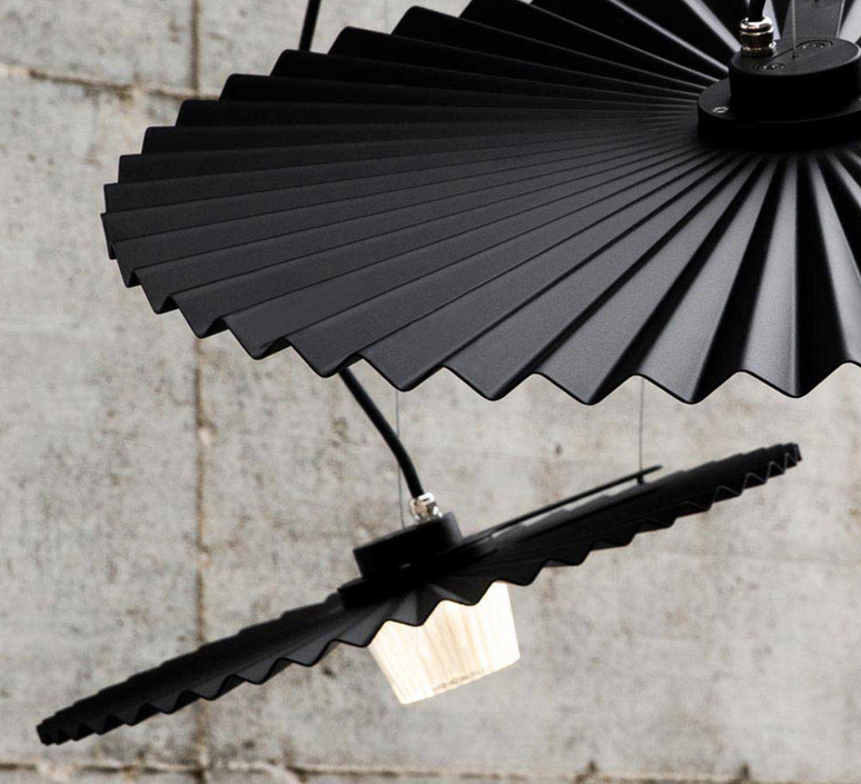 Gonzaga matteo ugolini suspension pendant light  karman se185 fc ext   design signed nedgis 74567 product