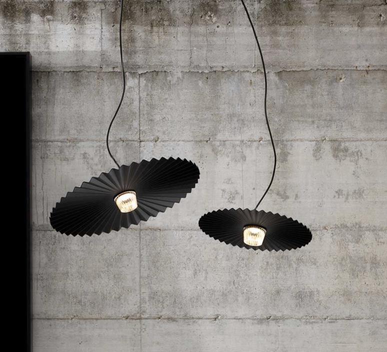 Gonzaga matteo ugolini suspension pendant light  karman se185 fc ext   design signed nedgis 74568 product