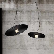 Gonzaga matteo ugolini suspension pendant light  karman se185 fc ext   design signed nedgis 74568 thumb