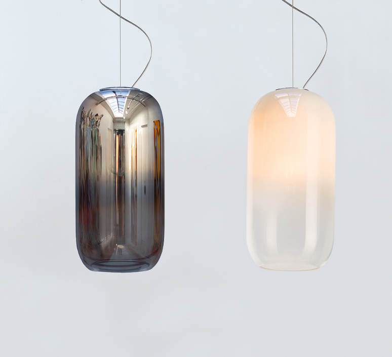Gople bjarke ingels group suspension pendant light  artemide 1405010a  design signed 60676 product