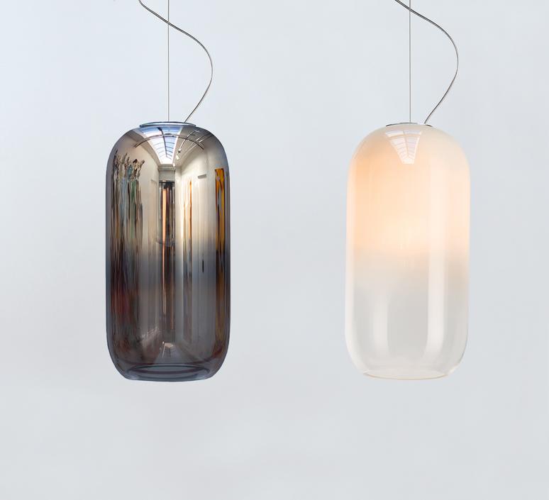 Gople bjarke ingels group suspension pendant light  artemide 1405020a  design signed 60681 product