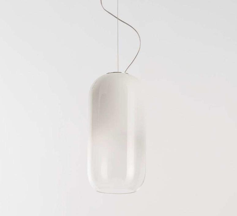 Gople bjarke ingels group suspension pendant light  artemide 1405020a  design signed 60684 product