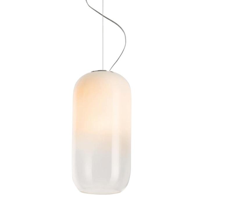 Gople bjarke ingels group suspension pendant light  artemide 1405020a  design signed 60685 product