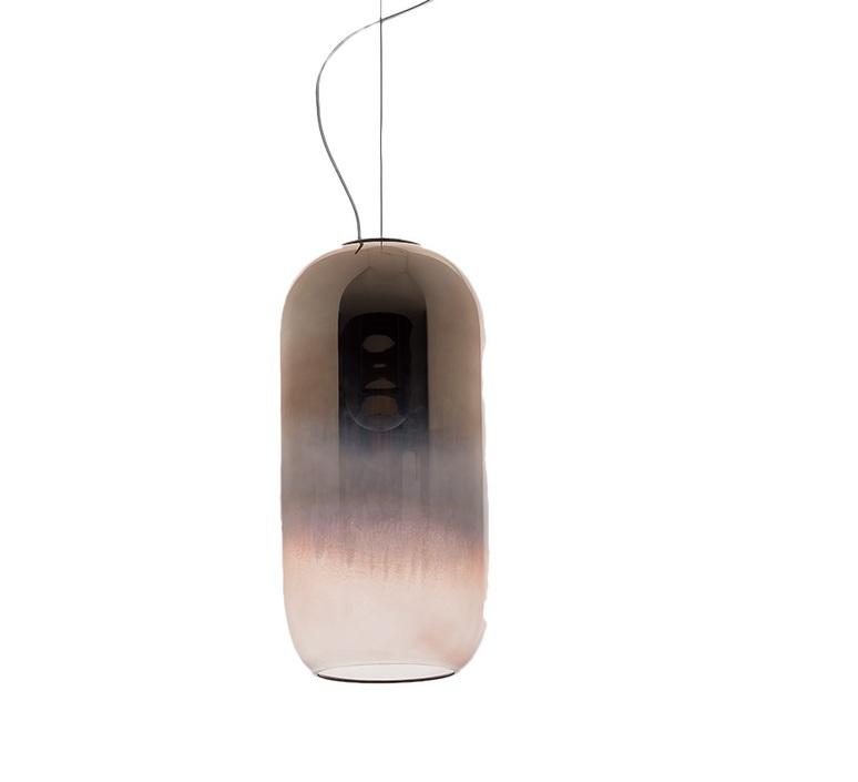 Gople bjarke ingels group suspension pendant light  artemide 1405040a  design signed 60691 product
