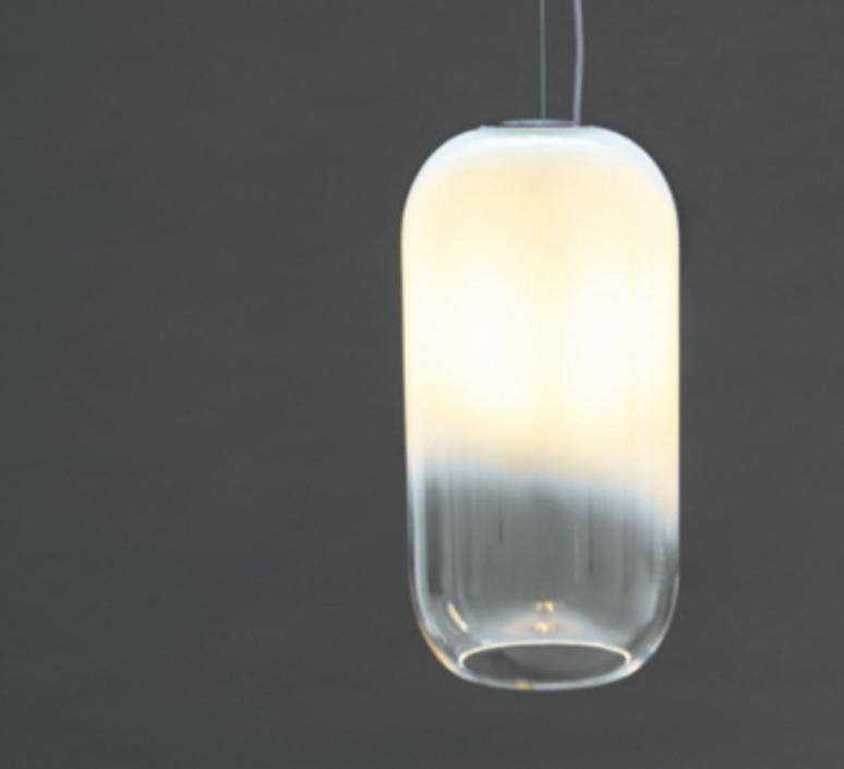 Teti vico magistretti suspension pendant light  artemide a048120  design signed nedgis 75661 product