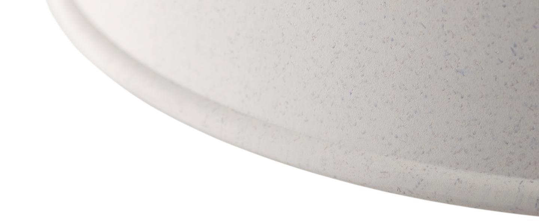 Suspension grain blanc led o21cm h18 5cm muuto normal