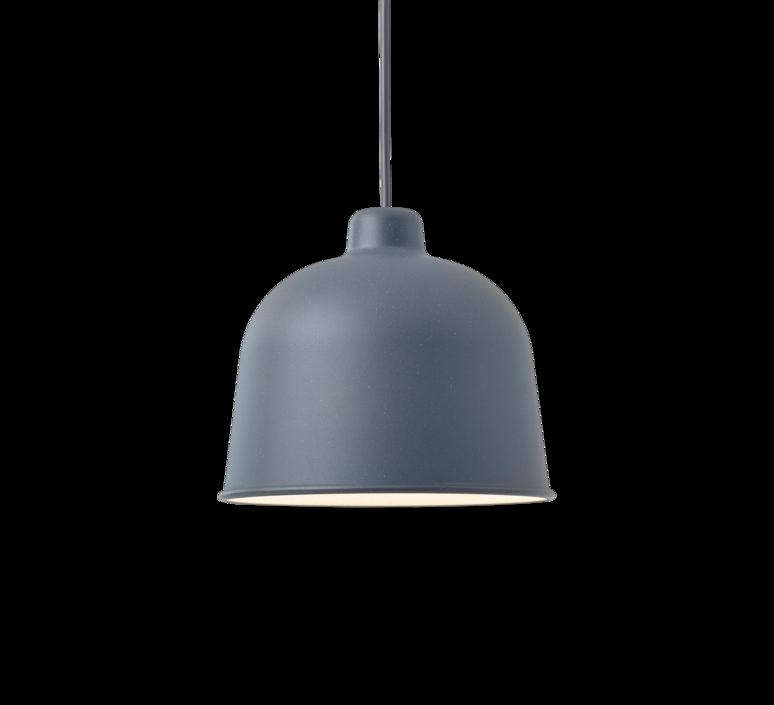 Grain jens fager suspension pendant light  muuto 21004  design signed 91737 product