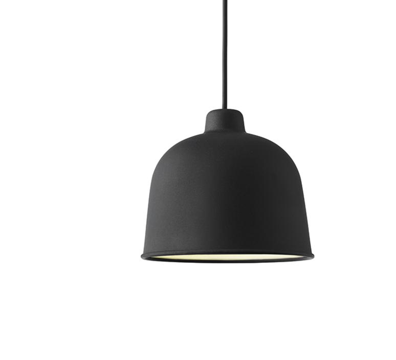 Grain jens fager suspension pendant light  muuto 21001  design signed 36186 product