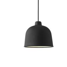 Grain jens fager suspension pendant light  muuto 21001  design signed 36186 thumb