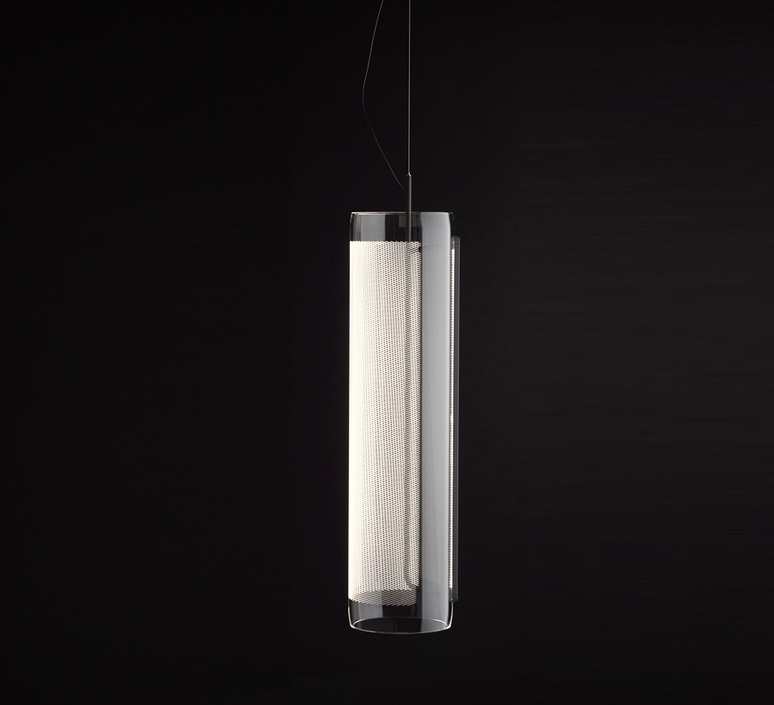 Guise 2270 stefan diez suspension pendant light  vibia 227018 26  design signed nedgis 80081 product