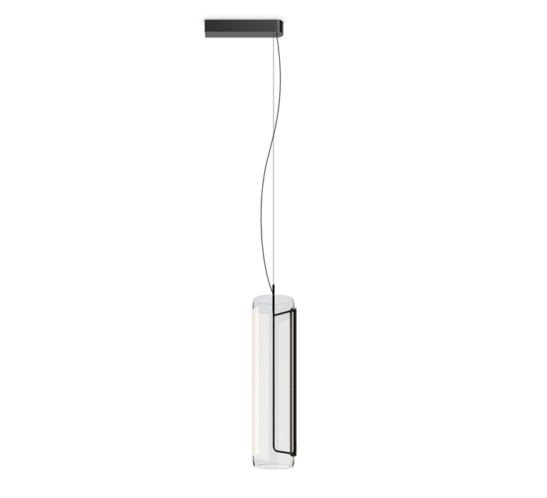 Guise 2270 stefan diez suspension pendant light  vibia 227018 26  design signed nedgis 80083 product