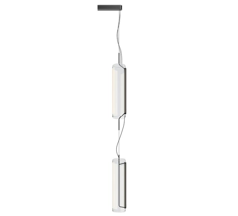 Guise 2271 stefan diez suspension pendant light  vibia 227118 23  design signed nedgis 80091 product