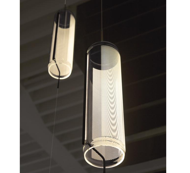 Guise 2271 stefan diez suspension pendant light  vibia 227118 23  design signed nedgis 80092 product